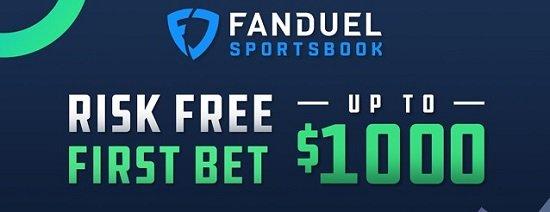 FanDuel sportsbook promo Indiana