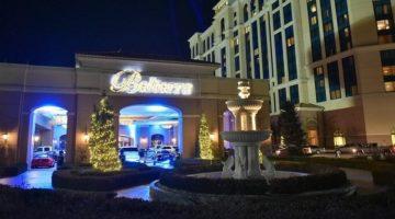 Belterra Casino, Indiana