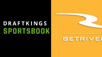 DraftKings & BetRivers launch in Indiana
