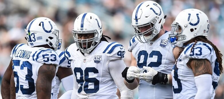 Indianapolis Colts deal with Fanduel