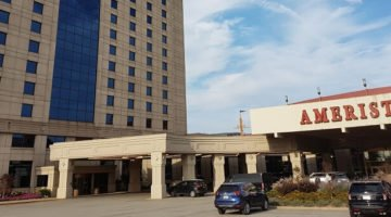 Ameristar Casino, Indiana