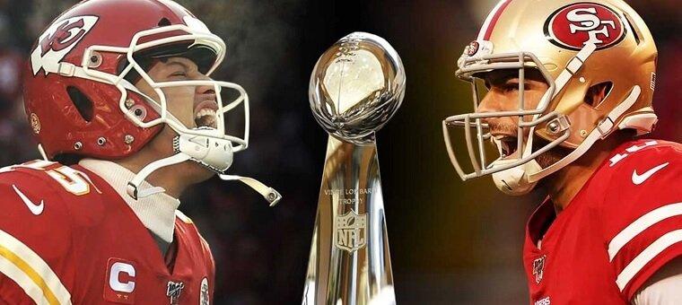 Fun prop bets - Super Bowl 2020