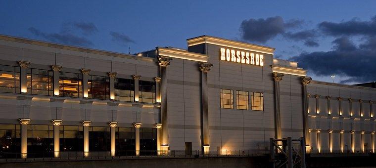 Horseshoe Hammond Casino, Indiana