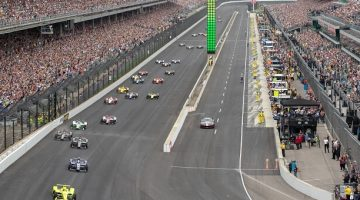 Indy 500 to return