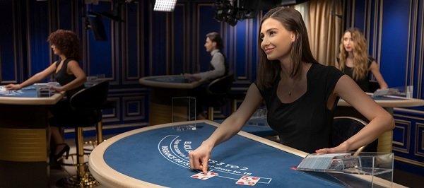 Live Dealer Casinos Indiana