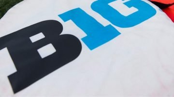 Big Ten returns