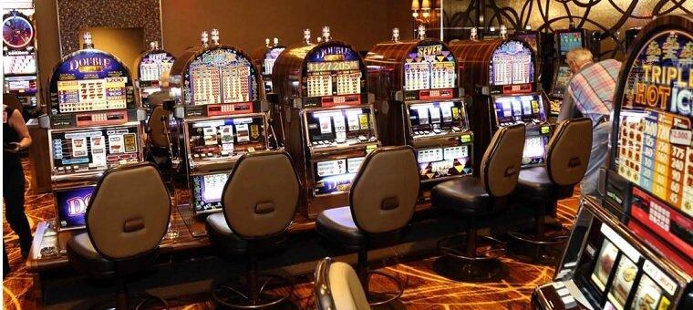 The Ameristar Casino
