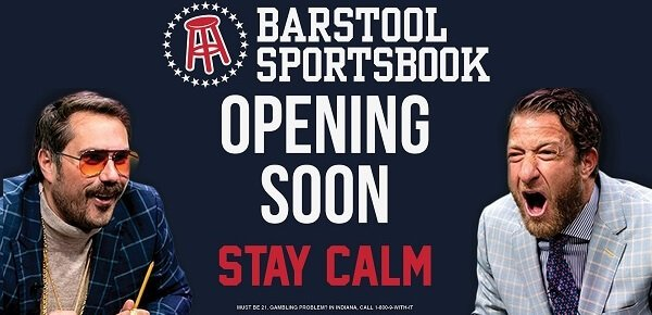 Barstool Sportsbook at Hollywood Casino, IN