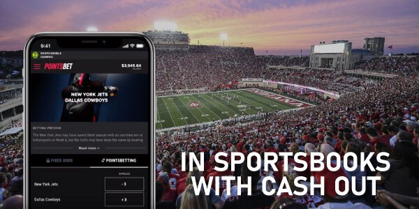 Cash Out betting sites Indiana