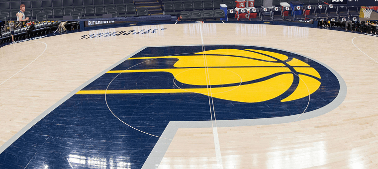 Pacers Court