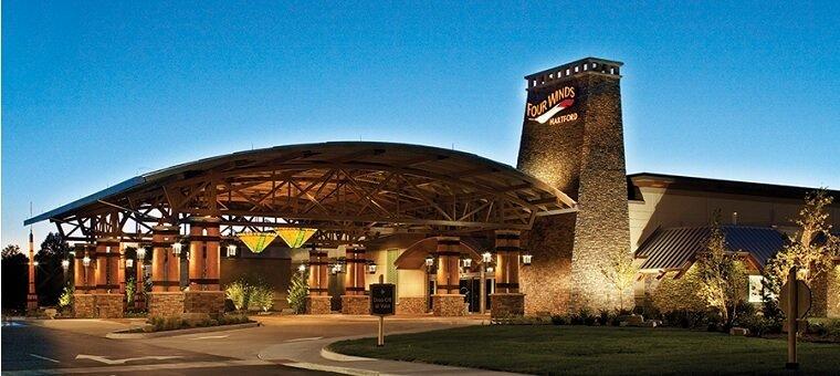Four Winds Casino Indiana