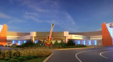 Hard Rock Casino Northern Indiana