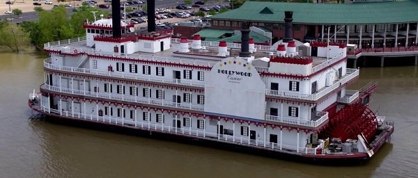 Hollywood Casino Barge, Indiana