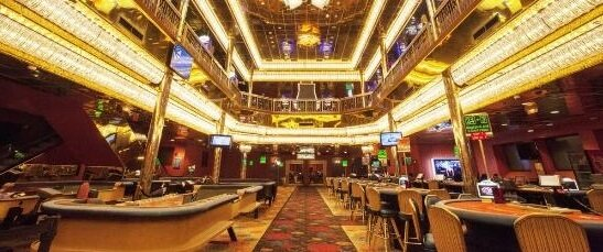 Majestic Star Casino Poker Room