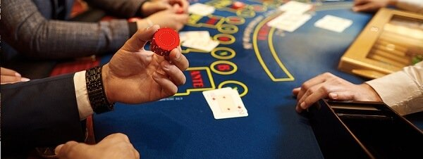 Poker rooms in Indiana