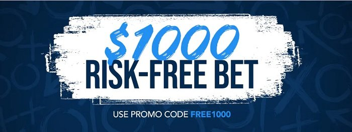 TwinSpires Indiana free bet