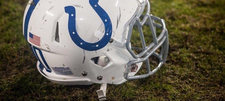 Colts pre season