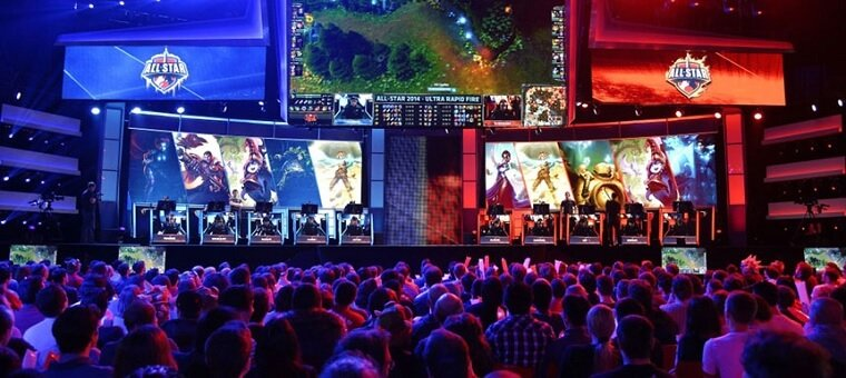 Esports Entertainment Group Colts deal