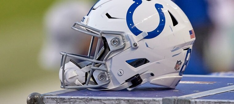 Colts betting weekend