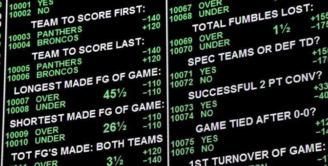 Indiana university sports betting study